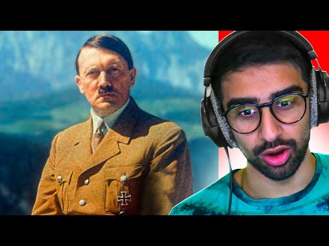 What Was Found In Hitler's Final Will!