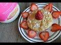 Women's Best Pancake Protein | Raspberry Protein Pancakes