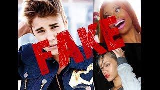 Baixar Fake Music: Rihanna, Madonna, Timbaland...