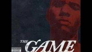 The Game - G.A.M.E. - Anything You Ask For