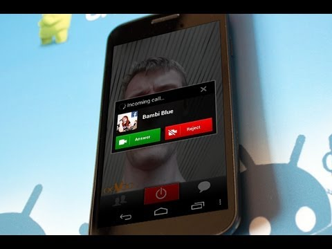 ooVoo for Android - Review