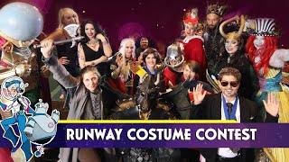 GalaxyCon Minneapolis Runway Costume Contest