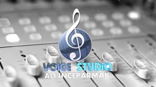 Voice Studio - Ali inceparmak