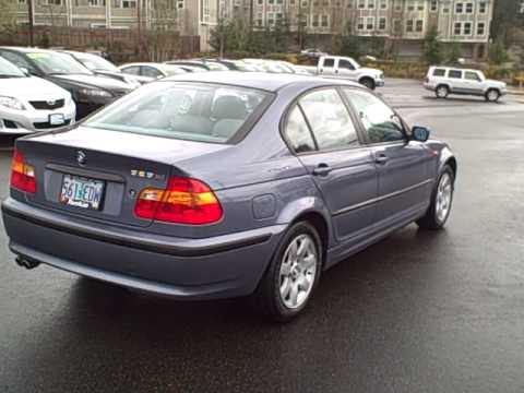2003 Bmw 3 Series 325xi Awd Ron Tonkin Pre Owned Youtube