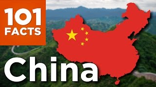 101 Facts About China