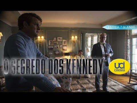 O Segredo dos Kennedy   Oficial UCI Cinemas
