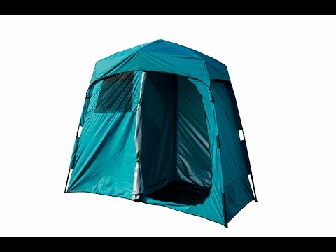 quick automatic 2-Room Shower Instant Changing Shelter Outdoor change tent  sc 1 st  YouTube & quick automatic 2-Room Shower Instant Changing Shelter Outdoor ...