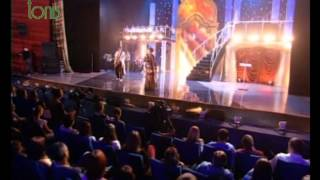 Надежда Кадышева - Старенькая церквушка