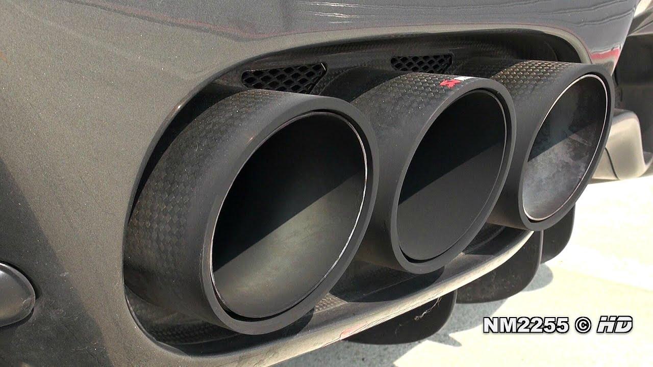 Ferrari Italia 458 >> Ferrari 458 Italia with Akrapovic Exhaust - LOVELY SOUND ...
