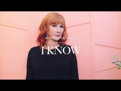 Kim Walker-Smith - I Know (Audio)