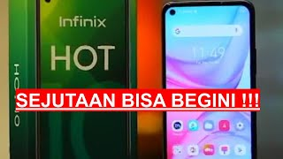 Infinix Hot 2 Unboxing and Review video.
