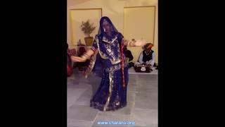 बीरम गायन:  मिरगा नैणी नाचे - पारंपरिक राजस्थानी नृत्य