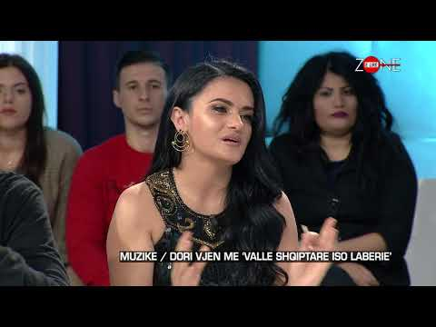 "Zone e lire - Muzike/Dori vjen me ""valle shqiptare, iso laberie""! (13 tetor 2017)"