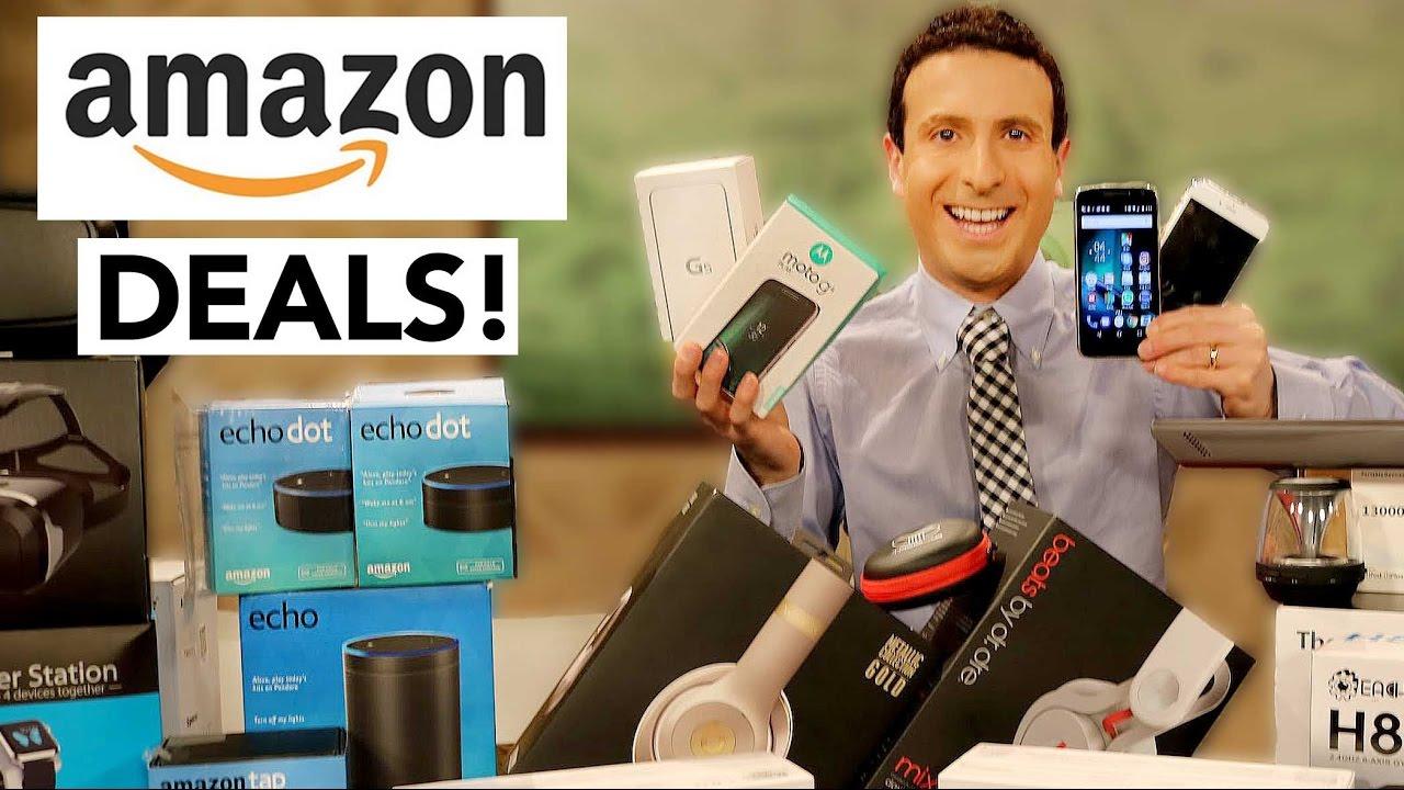 Amazon Devices Black Fiday Sale Now Live