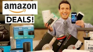 Best Amazon Black Friday Deals for 2016 - DON'T miss these!