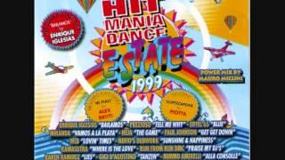 Hit Mania Dance Estate 1999 - 07. Rev Run feat. Simons - Praise My Dj