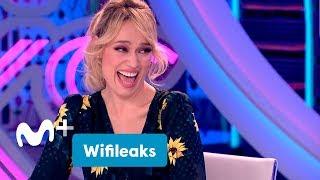 WifiLeaks: A Patricia le ponen los piratas  | #0