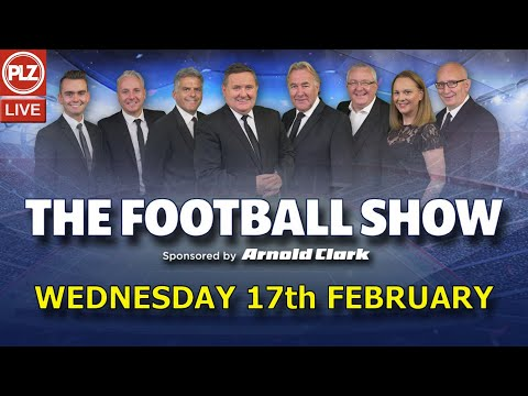 """Tam McManus """"Rangers rule breakers career's are in jeopardy"""" -  The Football Show Wed 17th Feb 2021"""