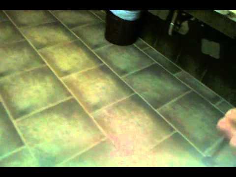 A Newly remodelled bathroom - YouTube