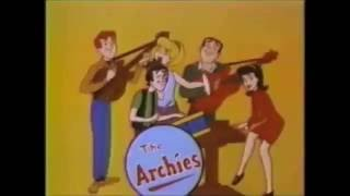 The Archies - Tracy (Cufflinks)