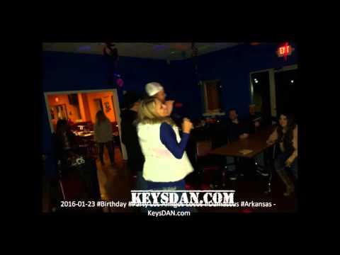 2016 01 23 #Birthday #Party Los Amigos Locos #Damascus #Arkansas   KeysDAN com