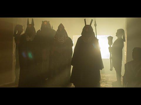 ANUNNAKI | The Ancient Gods of Sumerian Civilization