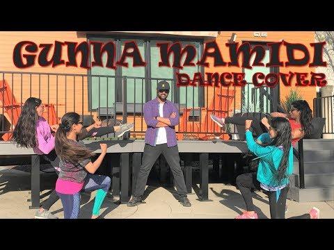Gunna Mamidi | Dance Video | Folk | Raja The Great | Ravi Teja | Desi Rhythm