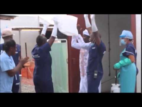 West African Ebola Outbreak 2014 2015 A tragic lesson