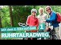 Ruhrtalradweg: Mit Dem E-Bike Von Winterberg Bis Hagen | WDR Reisen