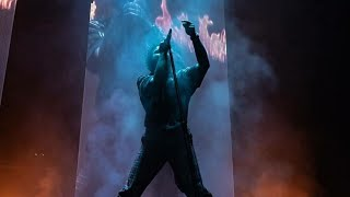 """Post Malone - """"Allergic"""" FIRST TIME LIVE (Tacoma 2019)"""