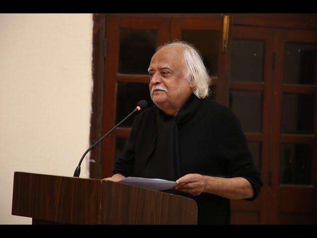 Anwar Maqsood   Ahmed Shah   Aalmi Urdu Conference   Arts Council of Pakistan   #URDUCONFERENCE
