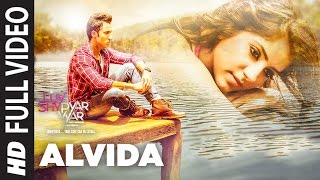 Alvida Full Video Song | Luv Shv Pyar Vyar | GAK and Dolly Chawla