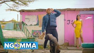 Смотреть клип Otile Brown & Mejja X Magix Enga - Watoto Na Pombe
