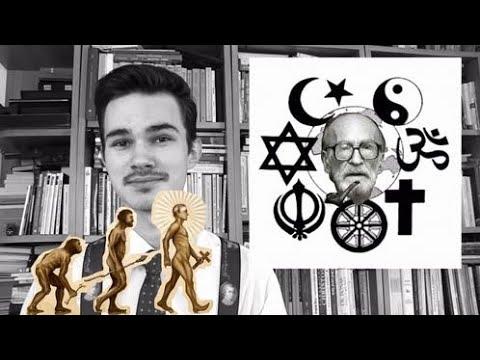 Mircea Eliade -MITURI, VISE ȘI MISTERE -Capitolul IX from YouTube · Duration:  1 hour 25 minutes 51 seconds
