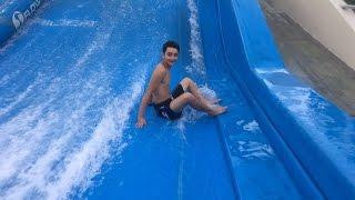 Megan's day in the waterpark!! (VLOG) | Jegan1421