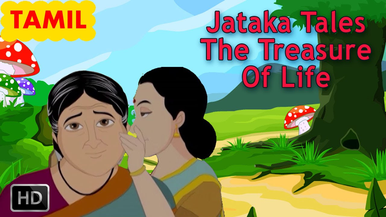 jataka tales based on the life Gautama buddha (c 563/480 – c  from canonical sources come the jataka tales,  barlaam and josaphat, is based on the life of the buddha.