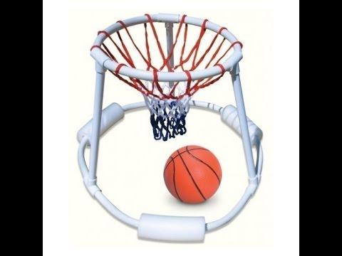 Superbe #SuperHoopsFloatingBasketballGame #superhoops #floating