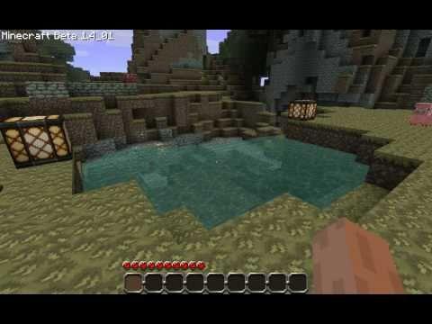 minecraft dokucraft dark