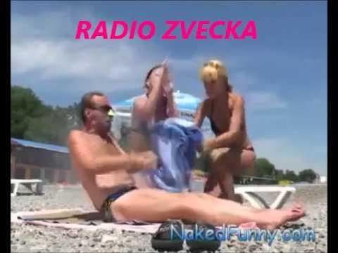 DJ KRMAK PUSI i RADIO ZVECKA
