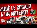 25 Regalos para un Motorista - ¿Qué regalo a un MOTERO?