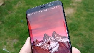 Samsung Galaxy S8 Review: Almost A Perfect Smartphone...