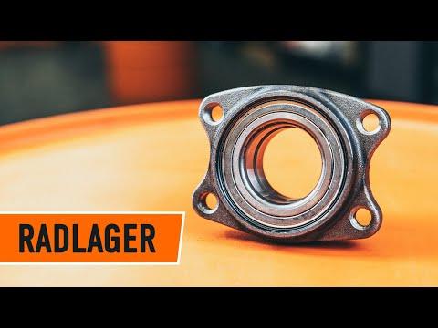 1x SKF Radlager Radlagersatz vorne für VW AUDI SKODA SEAT