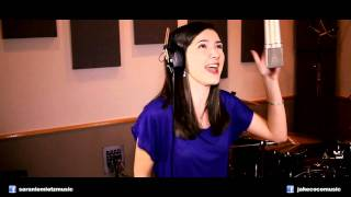 Gym Class Heroes ft. Adam Levine - Stereo Hearts (Cover by Sara Niemietz)