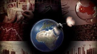 EL GRAN COLAPSO: ¿CUÁNDO ESTALLARÁ LA BOMBA DE LA DEUDA ECONÓMICA GLOBAL?
