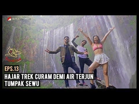 hajar-trek-curam-demi-air-terjun-tumpak-sewu---travelism-eps-13