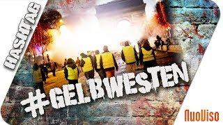 #Gelbwesten - Im Gespräch mit Frank Stoner