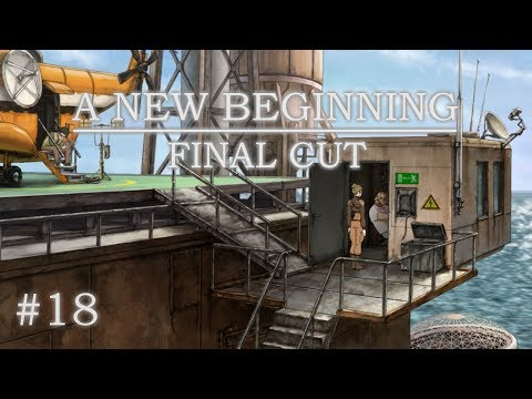 Let's Play A New Beginning - Final Cut #18 - Funken ist ihr Job [HD/Blind]