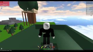 Slender Is Back ROBLOX