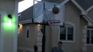 Basketball Jam Off