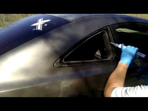 How To Remove Suburban Rear Side Glass Doovi